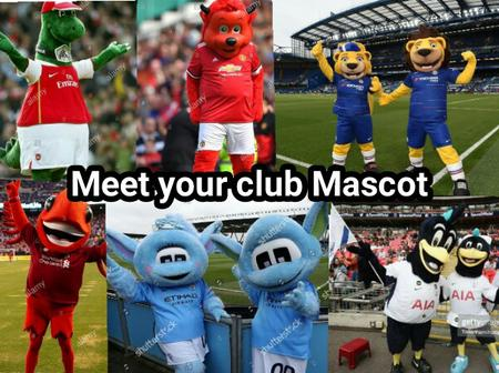 Arsenal have Gunnersaurus - Who is Chelsea, Man U, Liverpool and other England top 6 clubs' Mascot?