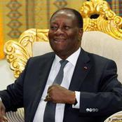 Alasane Ouattara commence déjà fort pour le troisième mandat, voici les raisons !