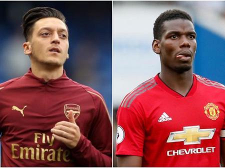 Thursday Evening Transfer News: DONE DEALS, Kante, Modric, Ozil, Mbappe, Pogba, Aouar, Rice