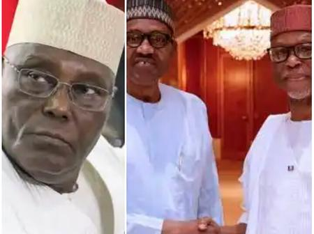 Today's Headlines: Atiku advises the Federal government, Buhari gives Odigie-Oyegun new Appointment
