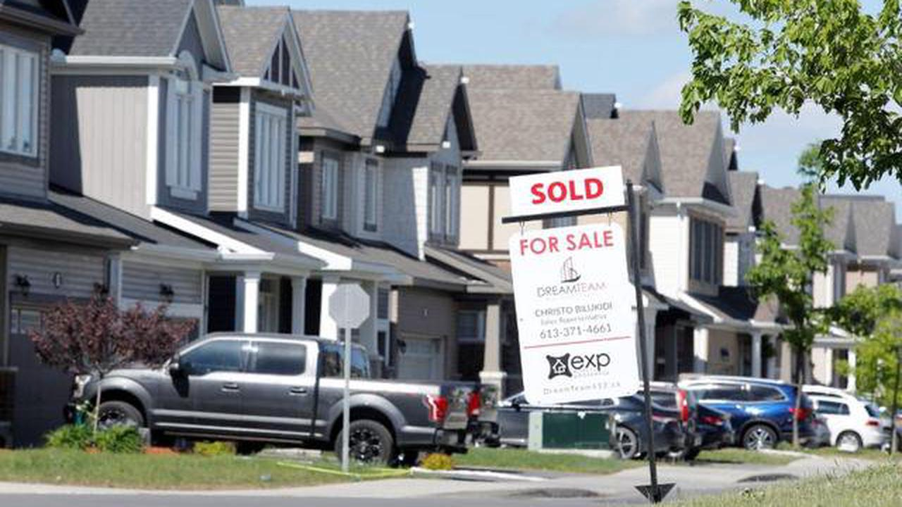 Canadian home price gains accelerate again in May - Teranet