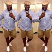 Best Outfits that are Suitable for Large (Plus Size) Men