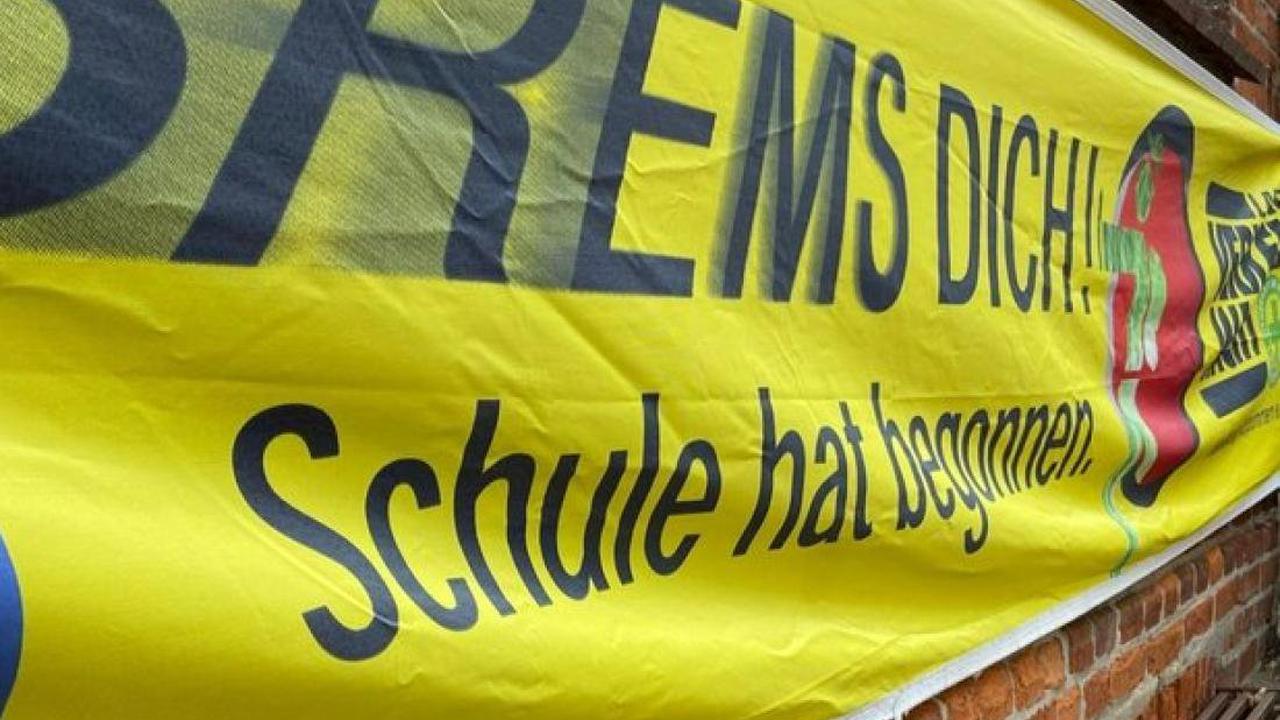 """""""Brems Dich!"""" in Gadebusch: Ordnungsamt und Polizei weiten Aktion für mehr Sicherheit von Kindern aus"""
