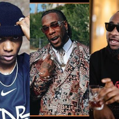 2 Out Of These 3 Nigerian Superstars Were Nominated For The Grammys, See Who Didn't Make The List.
