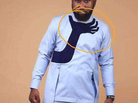 See The Outfit Made By This Designer That Got People Talking