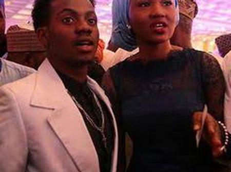 Photos Of Korede Bello With zahra Buhari, RMD, Charly boy, Gumsu And Other Celebrities