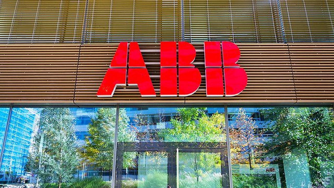 ABB LTD N : Siemens relève ses prévisions pour 2021 après un T2 supérieur aux attentes