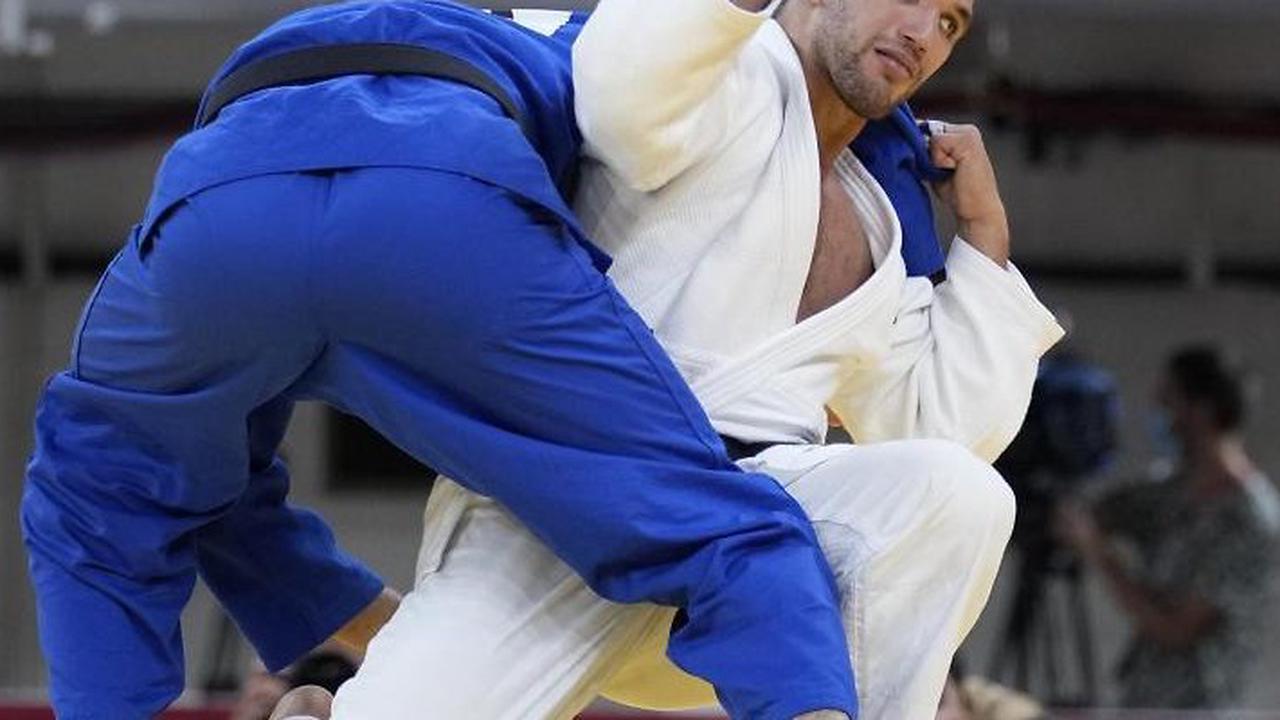 Judoka Trippel holt Silber - Scoccimarro verpasst Bronze