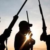 Bandits Abduct Over 300 Secondary School Students in Zamfara