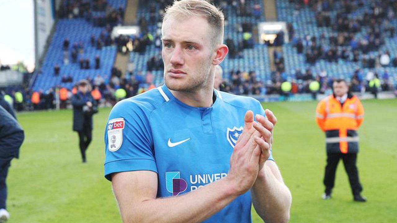 Ex-Pompey favourite Matt Clarke linked with Brighton exit - having yet to make a single appearance