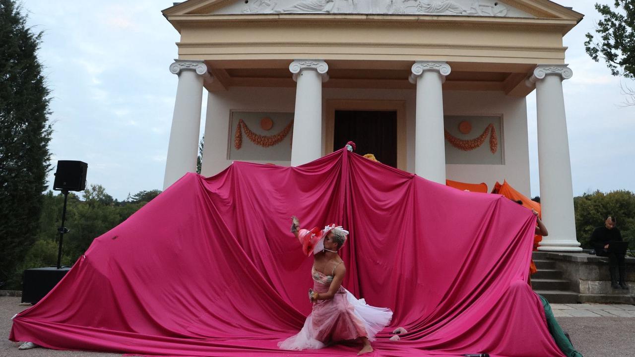 Kunstfest Weimar: Mehr Zuschauer als im Vorjahr gezählt