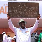 Fin du suspense : Ouattara a bouclé la liste des candidats du RHDP pour les législatives