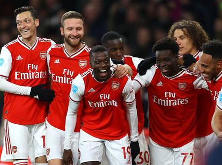 Take a look at some players Arsenal can't do without.