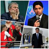 Check Out : The Top 10 Richest Club Owners.