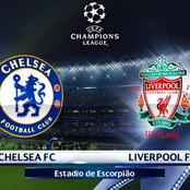 Why Chelsea will prefer to face Liverpool rather than Real Madrid in the UCL semi finals.