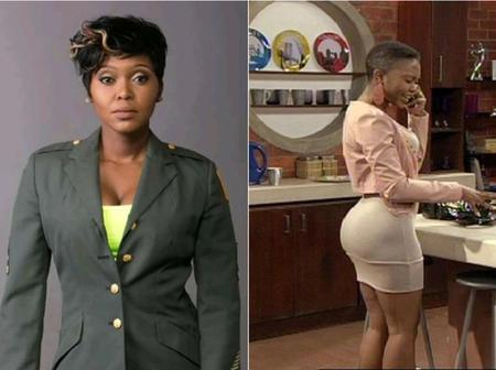 Wonder how Sharon from Generations looks now we'll here are some of her recent pictures