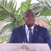A l'aurore des législatives, Kobenan Adjoumani frappé par une très triste nouvelle