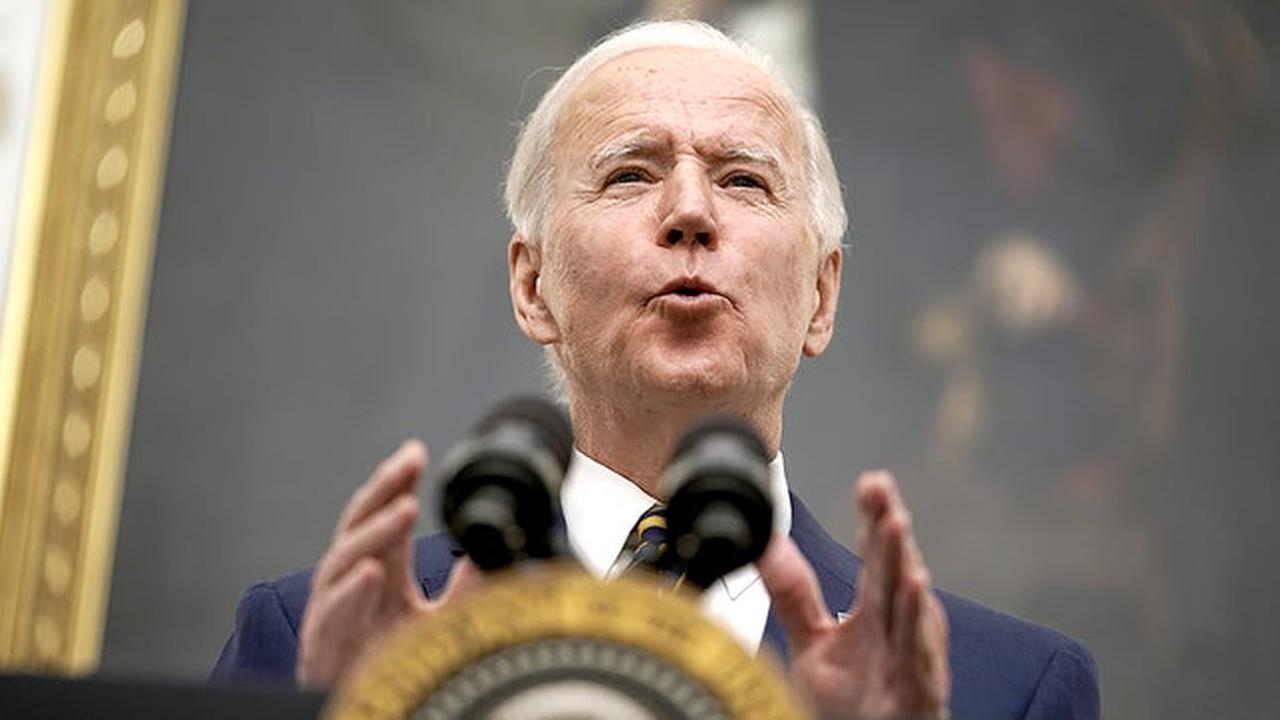 Biden takes steps to boost number of vaccine doses sent to states