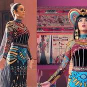 وزارة الآثار تحسم الجدل بخصوص صورة ملكة موكب المومياوات المتداولة