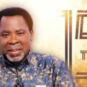 TB Joshua's Emmanuel TV Is 15 Years Old; How Is All Started