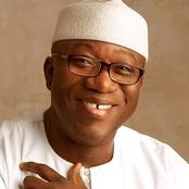 Check Out Photos Of Governor Fayemi Projects In Ekiti State That Prove He Is A Good Leader