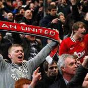 Manchester United preparing to bring over 23000 fans back