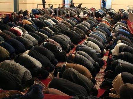 10 Things Muslims Should Not Do During Ramadan Period (PHOTOS)