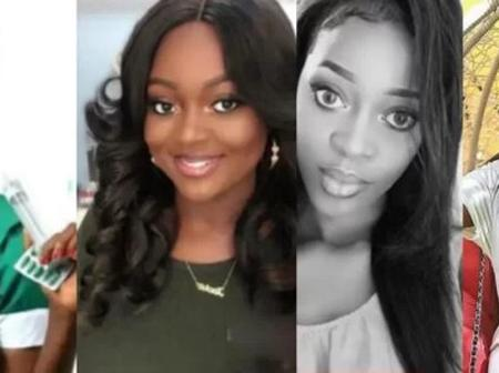 Meet the Ghanaian Nurse who looks very much like Jackie Appiah (photographs)