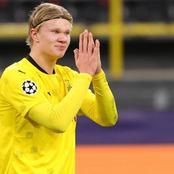 Mercato : Mino Raiola répond au Borussia Dortmund sur son refus de vendre Erling Haaland cet été