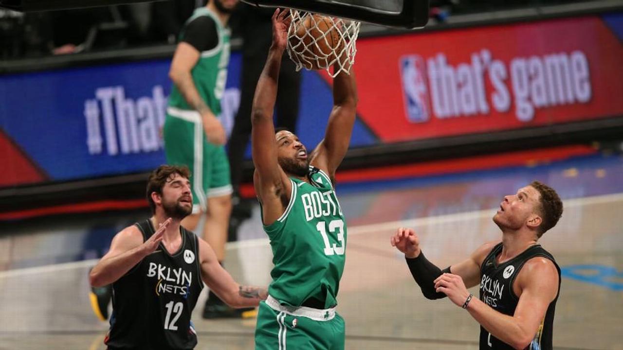 Celtics-Hawks-Kings trade grades: Who wins the deal?