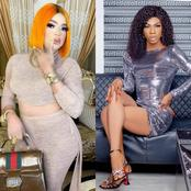 After Bobrisky told James Brown that he'll make him treat his HIV inside cell, see what he said back