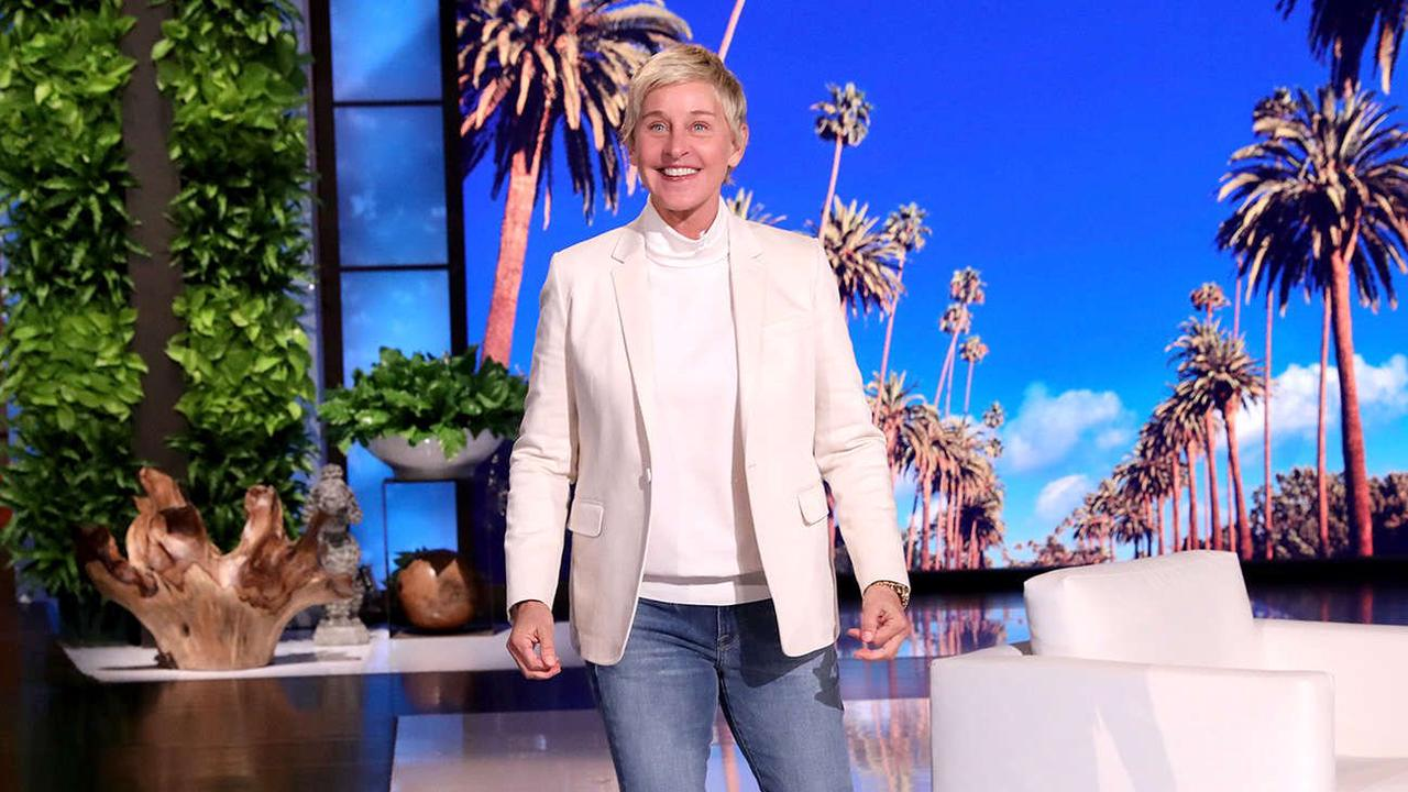 Who Is the Next Ellen? Race Begins to Replace Daytime's Biggest Host