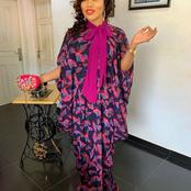 Ladies,Check Out These Stunning Outfits You Can Rock To Church