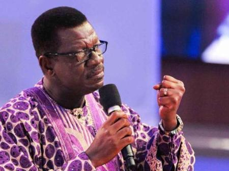 Struggling and Perseverance will make them win, life favors the struggle - Pastor Mensa Otabil