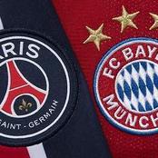 LDC: qui du Paris Saint Germain ou du Bayern Munich va se qualifier ?