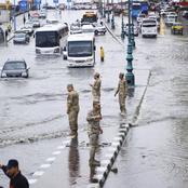 اقتراح| إغلاق المدارس بشكل كامل وحظر التجوال فى 4 محافظات خوفاً من الأمطار الرعدية والسيول