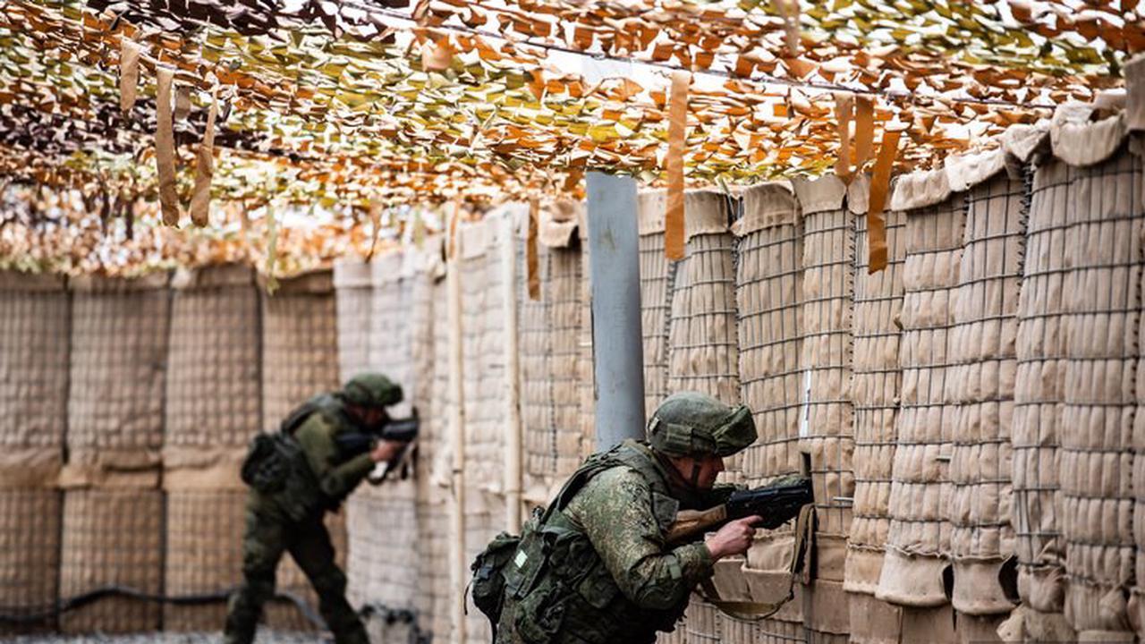 Представитель Путина: России грозит большая война в Средней Азии