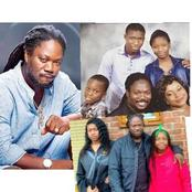Years After Daddy Showkey Sang 'Somebody Call My Name'- See How His Family Is Looking (Photos).