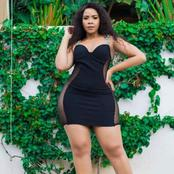 Here Are Beautiful pictures Of Plus size Women See Here