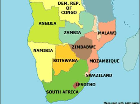 Southern African Countries Who Aided South Africa During The Hard Times of Oppression (Opinion)