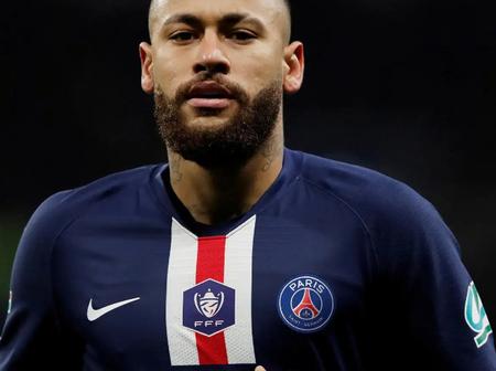 PSG talks halted: Neymar to Barca?