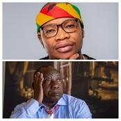 Cyril pay Master KG for the world to do Jerusalema challenge:VIDEO