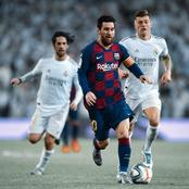 (Opinion) Barca vs Madrid: Match Preview