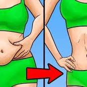 8 Simple Home Remedies to Lose Belly Fat.
