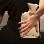 Back Pain - How To Use Warm Water Therapy For Back Pain Relief