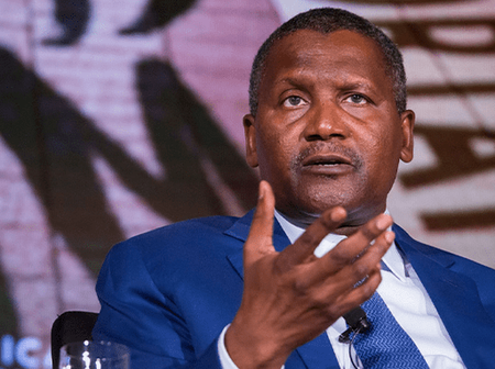 We Lose Millions Of Dollars Selling Our Cement in Nigeria - Dangote