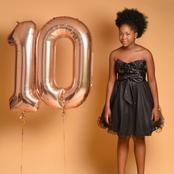 Popular pastor celebrates daughter's 10th birthday (photos)