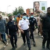 Affaire du jeune Ouattara Mory tué a Williamsville l'enquête est bouclée, il n'avait pas de légitime défense