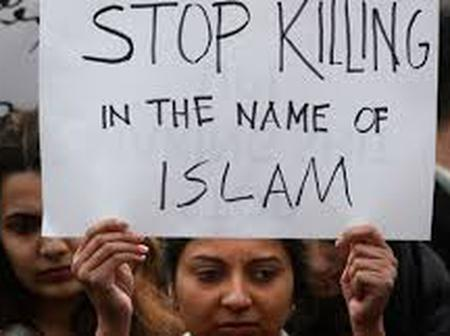Islam's response to the French killing and Blasphemy.