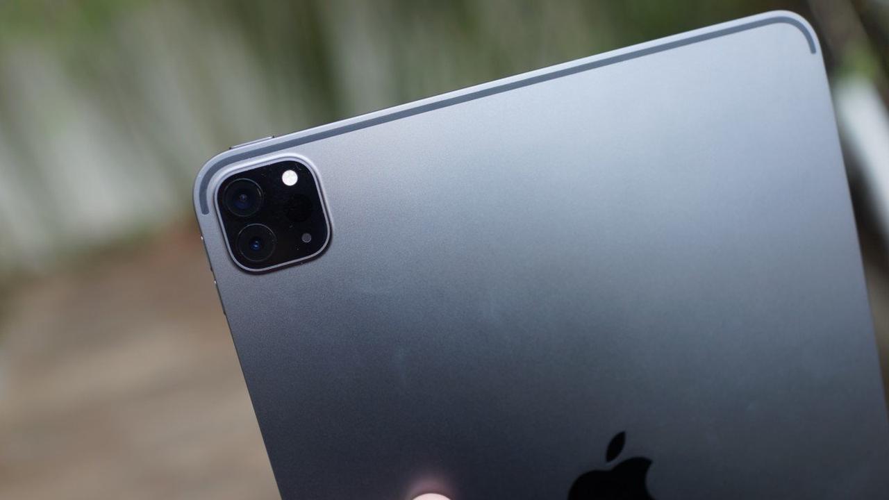 Le prochain iPad Air devrait hériter de l'iPad Pro : double camera et design borderless